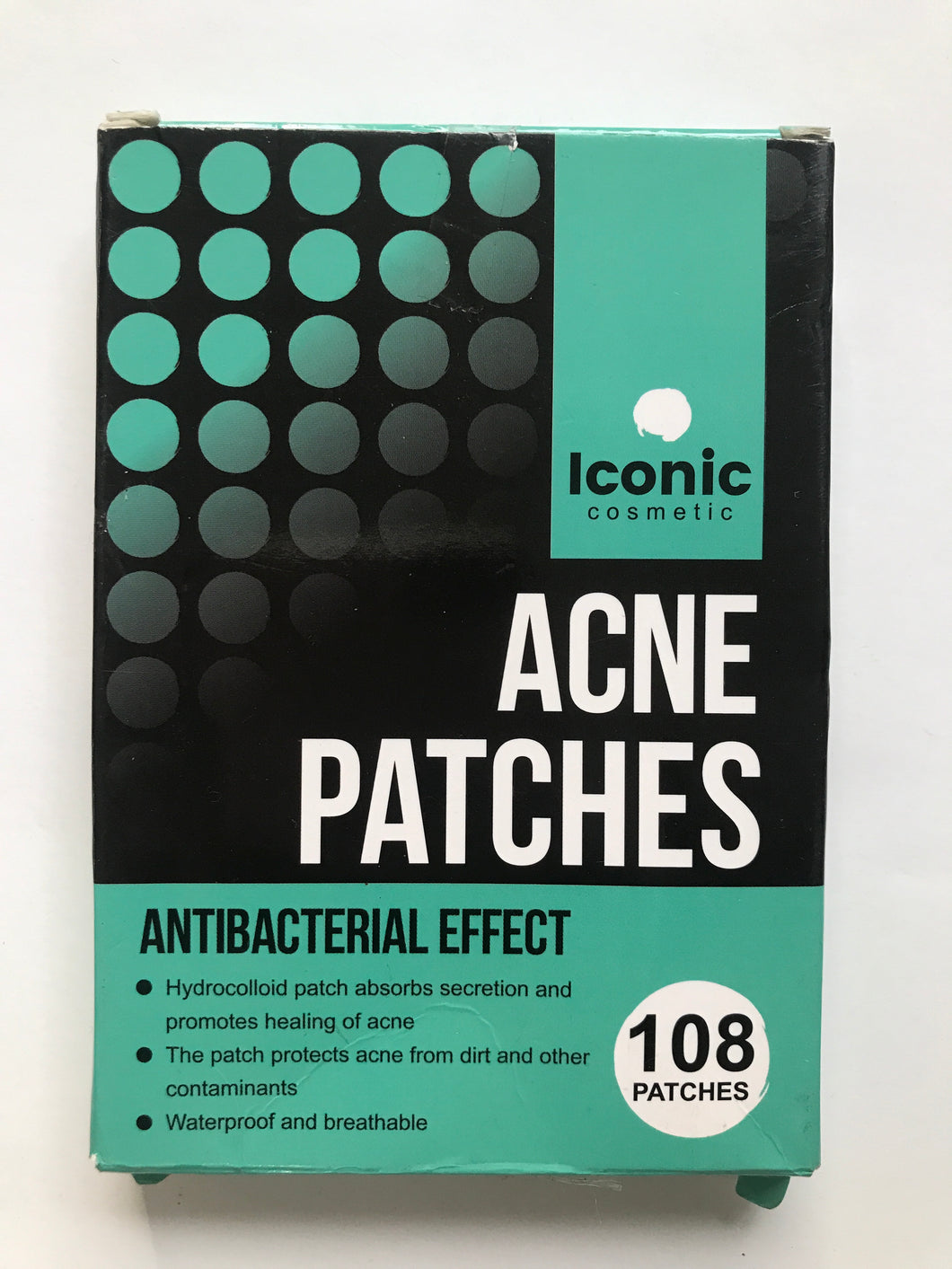 Iconic Acne Patches
