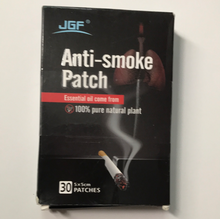 Load image into Gallery viewer, JGF Anti Smoke Patches
