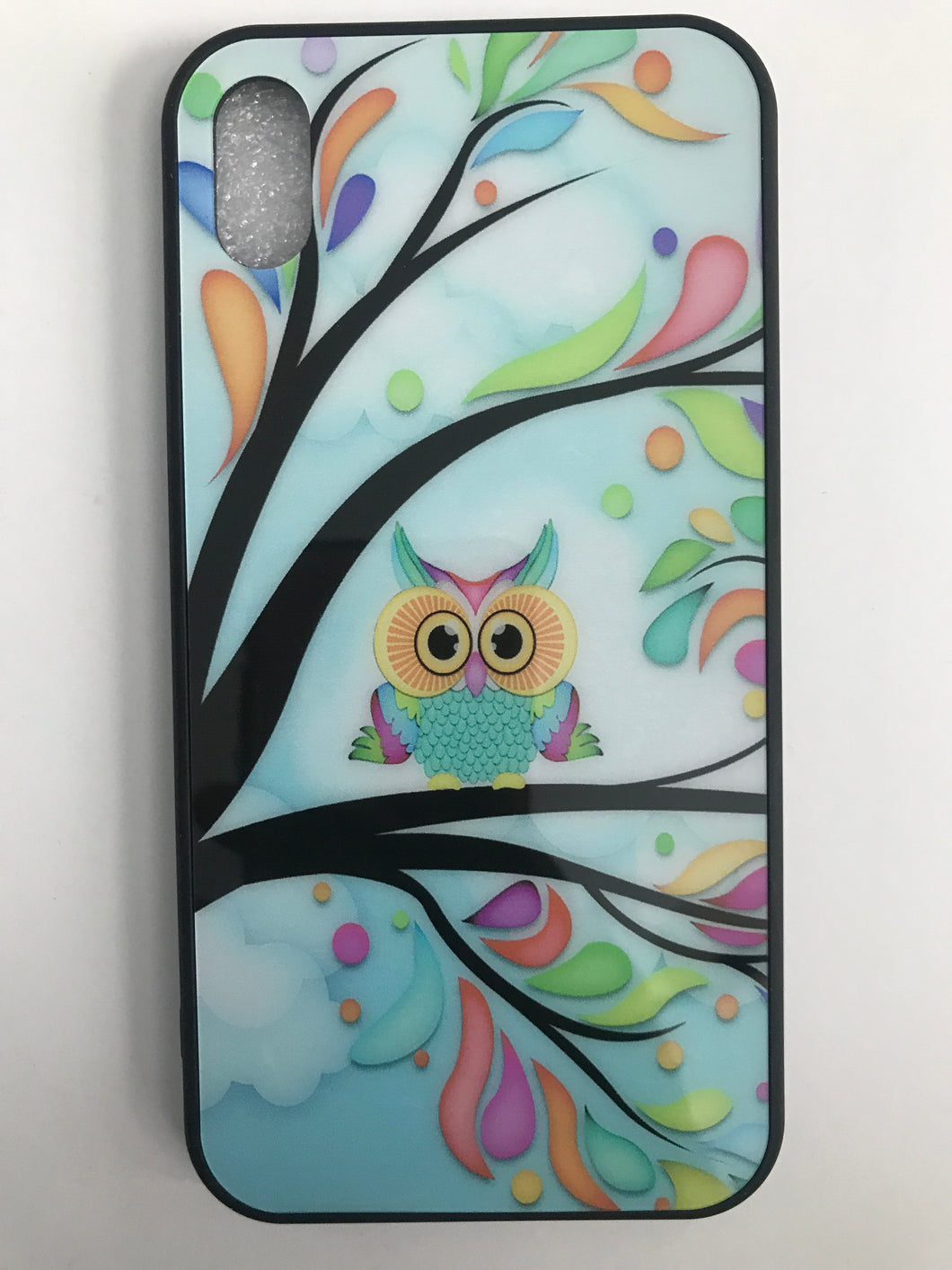 Owl Phone Case for Apple iPhone XR