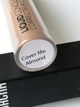 Load image into Gallery viewer, Sacha Liquid Concealer Cover Me Almond