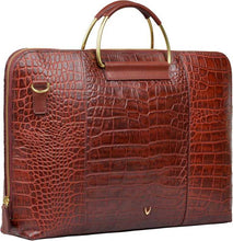 Load image into Gallery viewer, BAG MATILDA 01 SB MARSALA
