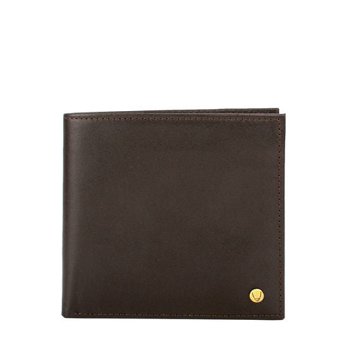 WAL SB 017SC WALLET BROWN