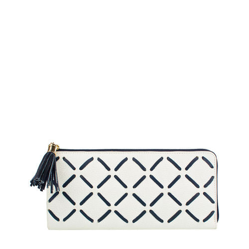 Kochab W2 Big Wallet (White)