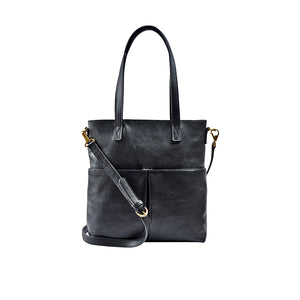 Pepper 01 Shoulder Bag (Black)