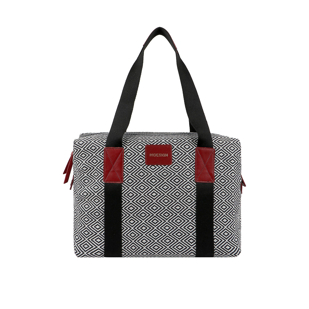Aventura 02 Canvas Bag (Red)