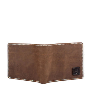 Wallet 036-01 SB Camel Leather (Brown)