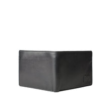 Load image into Gallery viewer, 278-L107F Bi-Fold Wallet (Black)