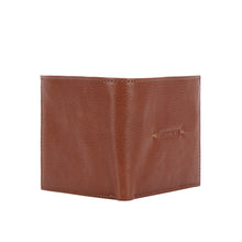 Load image into Gallery viewer, 288-2020 Bi-Fold Wallet (Tan)
