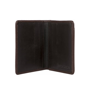 294-IDCH Card Holder (Brown)