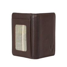 Load image into Gallery viewer, 294-IDCH Card Holder (Brown)