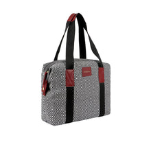 Load image into Gallery viewer, Aventura 02 Canvas Bag (Red)