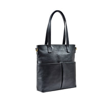 Load image into Gallery viewer, Pepper 01 Shoulder Bag (Black)