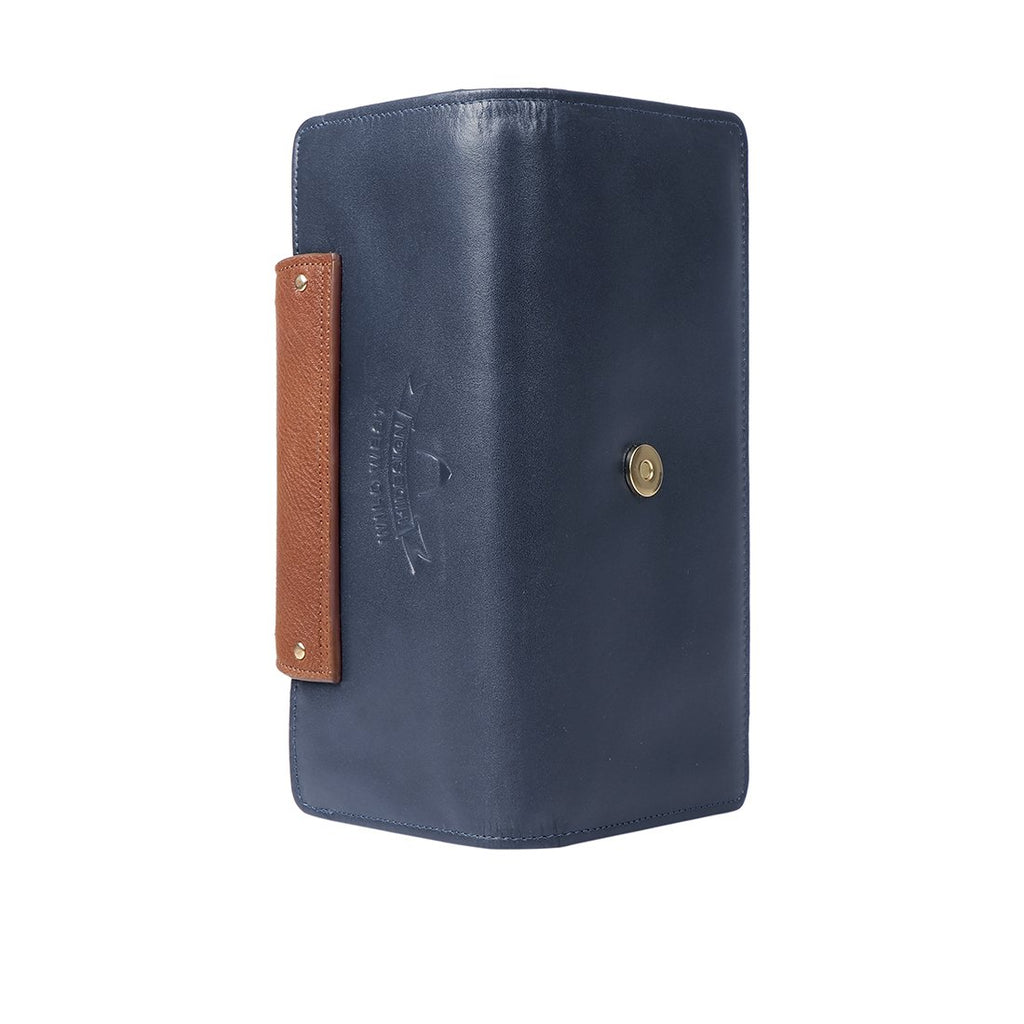 BILLY W1 BI-FOLD WALLET