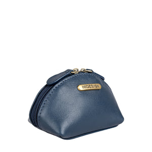H5 COIN POUCH MIDNIGHT BLUE