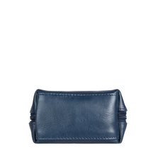 Load image into Gallery viewer, H5 COIN POUCH MIDNIGHT BLUE