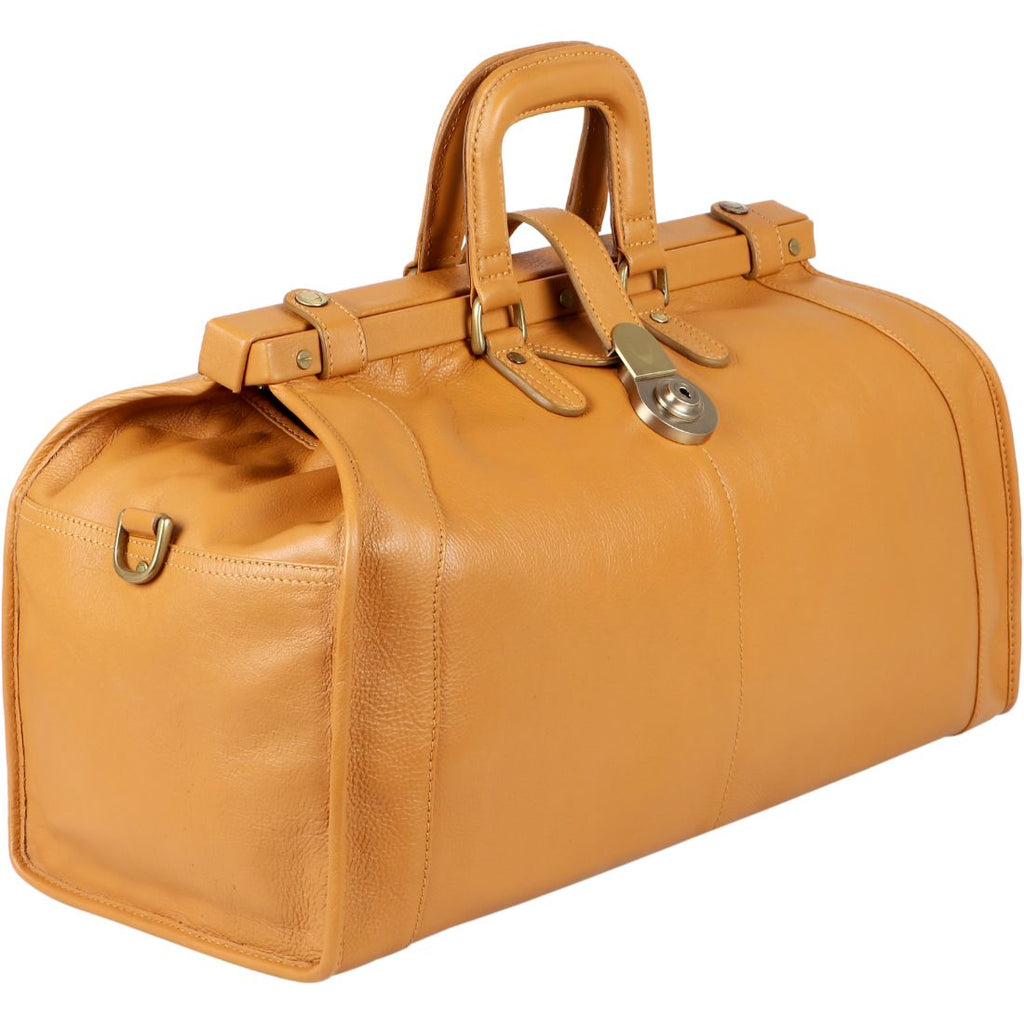 Safari Big Doctor Bag (Honey)