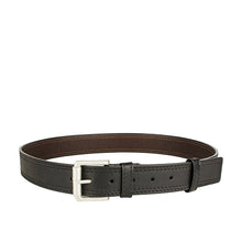 Load image into Gallery viewer, Adrian Men's Reversible Belt (Brown)