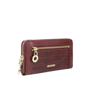 AFFAIR W1 ZIP AROUND WALLET