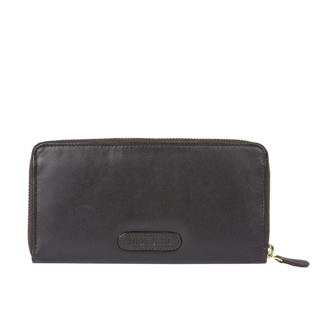 ATLANTA ZIP AROUND WALLET