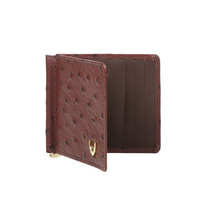 EE 386 MONEY CLIP WALLET