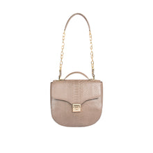 Load image into Gallery viewer, Elsa Shoulder Bag (Silver)