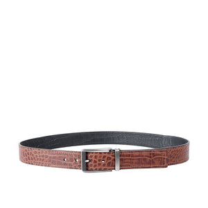 ERIC MENS NON-REVERSIBLE BELT