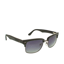 Load image into Gallery viewer, Fiji Wayfarer Sunglasses (Black)