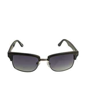 Fiji Wayfarer Sunglasses (Black)