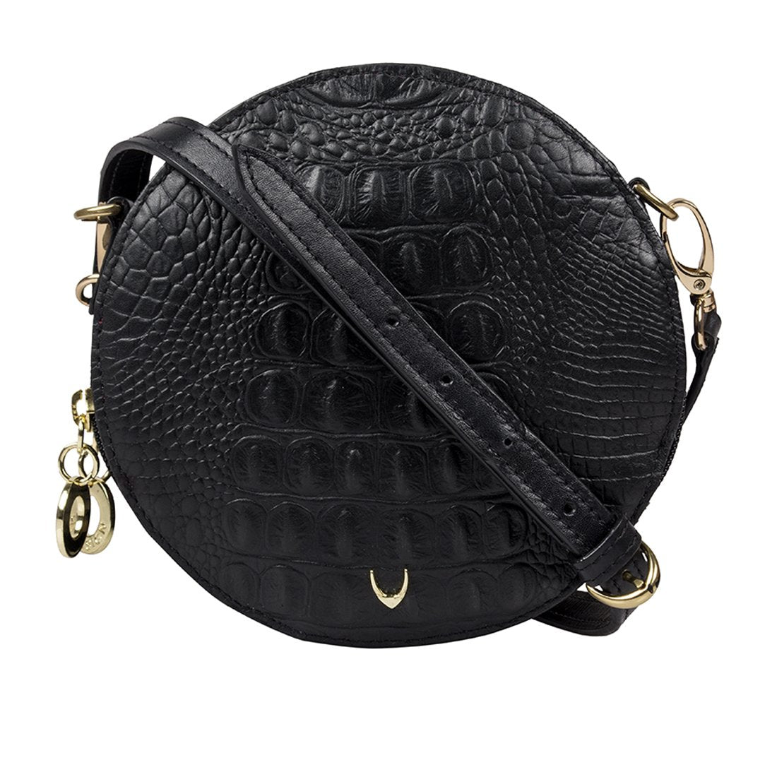 Infinite 03 Crossbody Bag (Black)