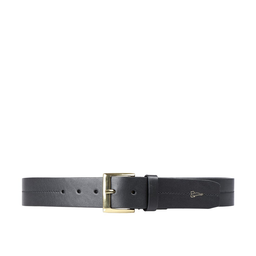 JOSE MENS NON-REVERSIBLE BELT