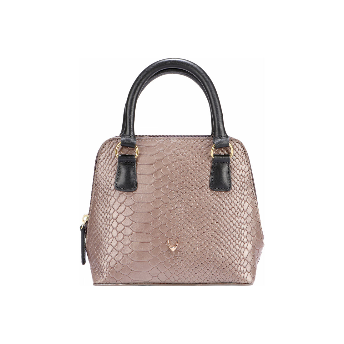MADRE MINI BAG SILVER