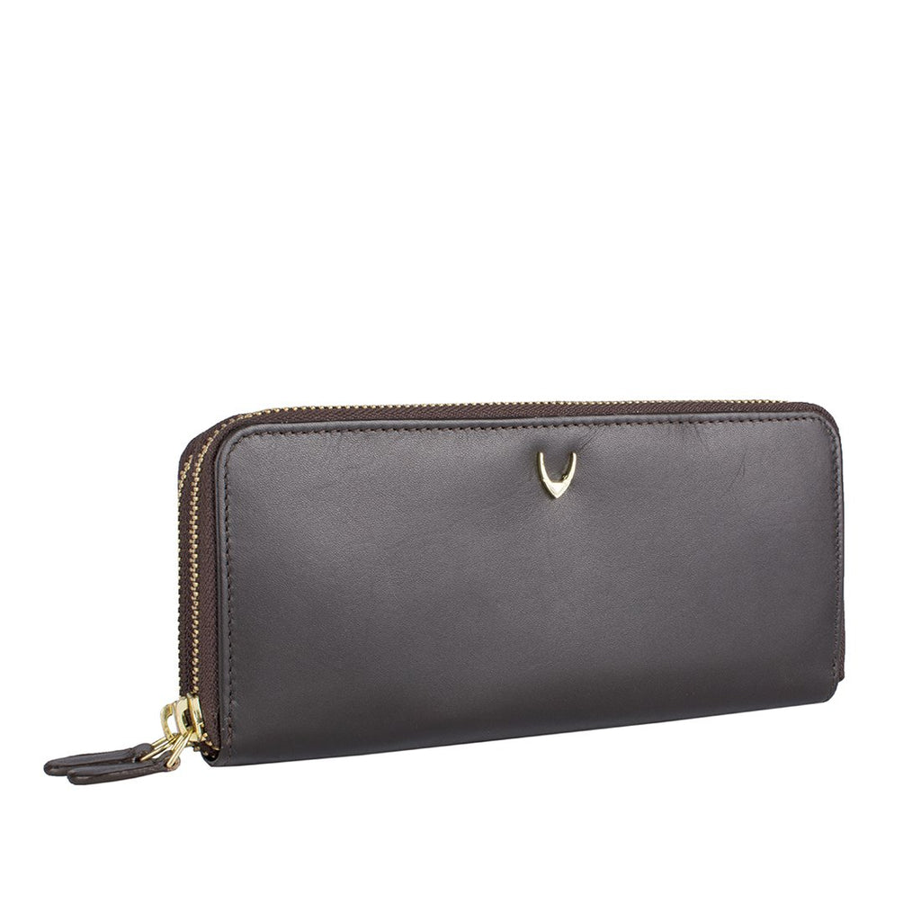 MARTINA DOUBLE ZIP AROUND WALLET