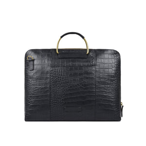 Matilda 01 Laptop Bag (Black)