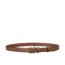 Load image into Gallery viewer, Mikasa Leather Belt (Tan)