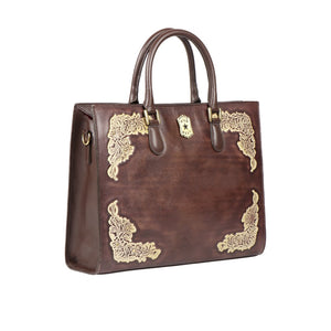 PEARL HART 01 LAPTOP BAG