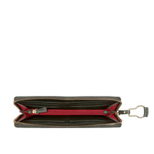 Load image into Gallery viewer, PEARL HART W1 ZIP AROUND WALLET