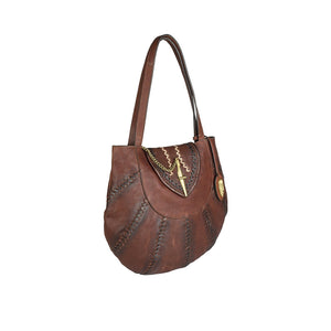 Swala 01 Hobo (Brown)