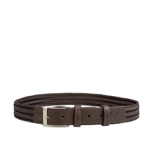 Load image into Gallery viewer, TORINO MENS NON-REVERSIBLE BELT