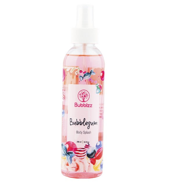 Berrylicious Body Spalsh