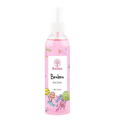 Bonbon Body Splash