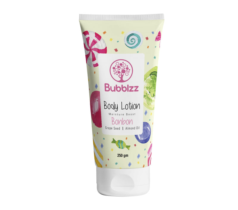 Bonbon Ultra Rich Body Lotion
