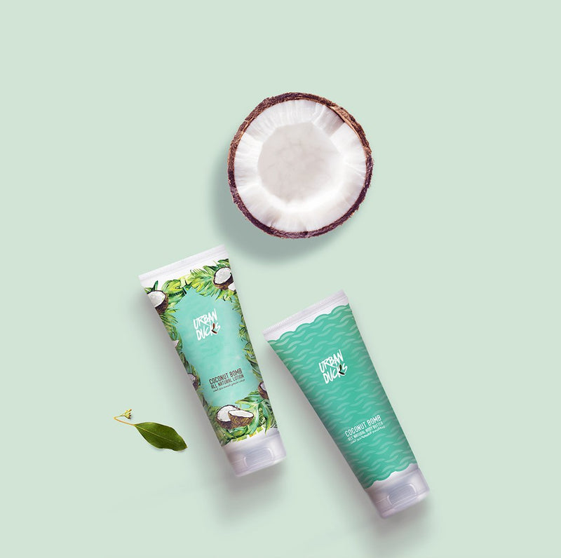 Coconut Bomb lotion/Butter