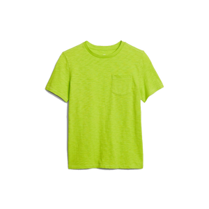 Old Navy Kids' Pocket Short Sleeve T-Shirt, Large (10) - MGworld