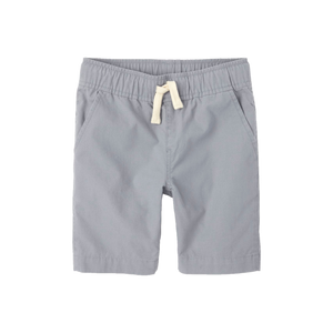 The Children's Place Boys Pull On Jogger Shorts, Size 16 (Ages 11 - 12) - MGworld