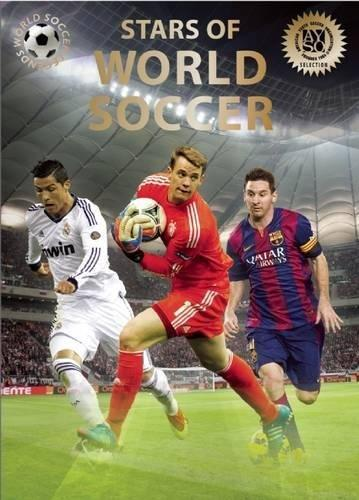 Stars of World Soccer by Illugi Jokulsson, Hardcover - MGworld