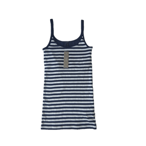J.Crew Slim Perfect Tank Top with Built-in Bra, 2XS - MGworld