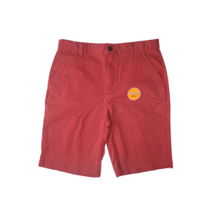 The Children's Place Boys Stretch Chinos Shorts, 14 Husky - MGworld