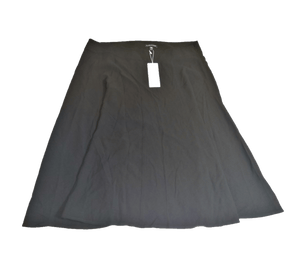 Eileen Fisher Viscose Jersey Skirt, Medium - MGworld