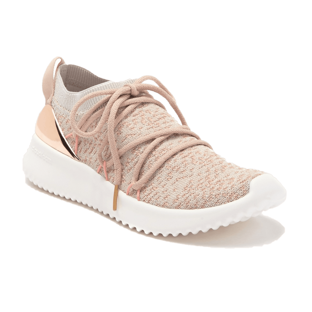 Adidas Ultimamotion Rose Gold Sneaker for Women, 8.5 - MGworld