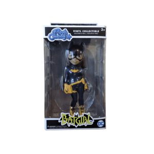 "Batgirl Modern Version Rock Candy 5"" Vinyl Figure - MGworld"